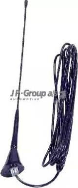 JP Group 1100900300 - Antenn multiparts.ee