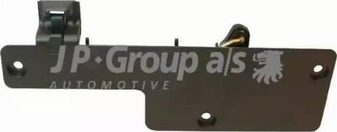 JP Group 1188000500 - Kindalaeka lukk multiparts.ee