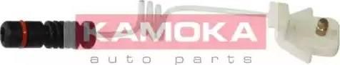 Kamoka 105068 - Hoiatuskontakt, piduriklotsi kulumine multiparts.ee