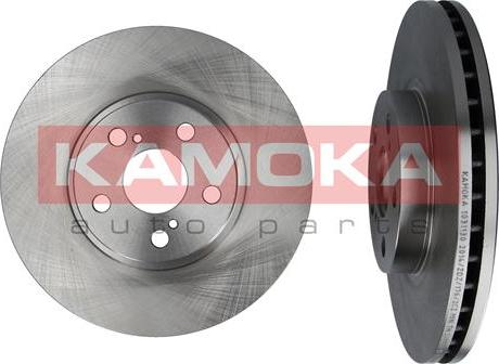 Kamoka 1031130 - Piduriketas multiparts.ee