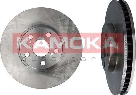 Kamoka 1031131 - Piduriketas multiparts.ee