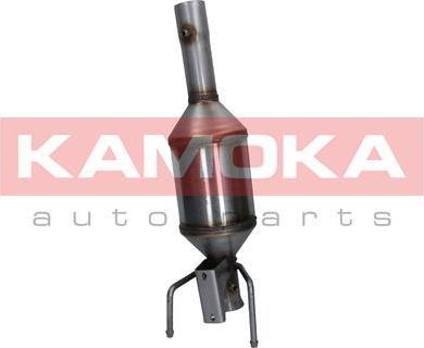 Kamoka 8010008 - Tahma-/partikelfilter,väljalaskesüst. multiparts.ee