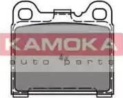 Kamoka JQ1014 - Piduriklotsi komplekt,ketaspidur multiparts.ee