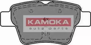 Kamoka JQ1013568 - Piduriklotsi komplekt,ketaspidur multiparts.ee