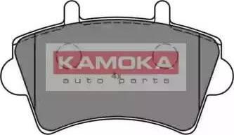 Kamoka JQ1012904 - Piduriklotsi komplekt,ketaspidur multiparts.ee
