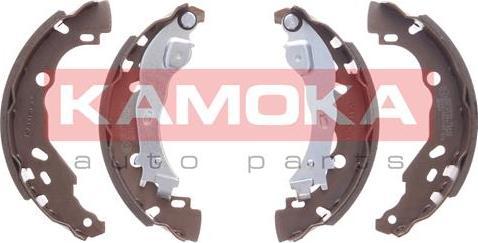 Kamoka JQ202050 - Piduriklotside komplekt multiparts.ee