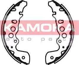 Kamoka JQ202036 - Piduriklotside komplekt multiparts.ee