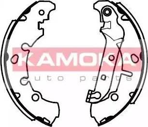 Kamoka JQ202028 - Piduriklotside komplekt multiparts.ee