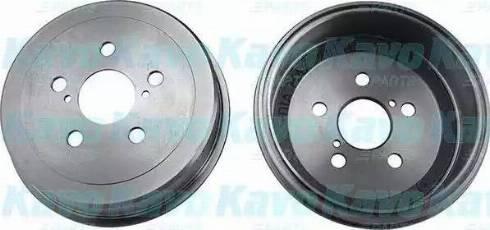 Kavo Parts BD-9603 - Piduritrummel multiparts.ee