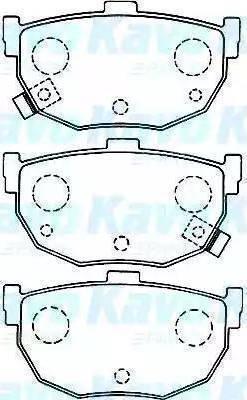 Cifam 822-362-0 - Piduriklotsi komplekt,ketaspidur multiparts.ee