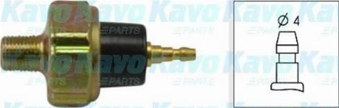 Kavo Parts EOP-2005 - Õlisurvelülitus multiparts.ee
