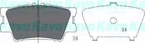Cifam 822-749-0 - Piduriklotsi komplekt,ketaspidur multiparts.ee