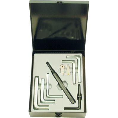 KS Tools 400.0275 - Reguleerimistööristade komplekt, gaasijaotusfaasid multiparts.ee
