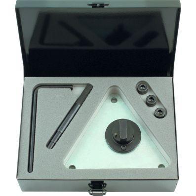 KS Tools 400.2850 - Reguleerimistööristade komplekt, gaasijaotusfaasid multiparts.ee