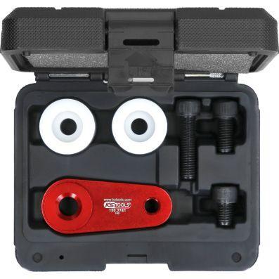 KS Tools 150.2740 - Montaazitööriistade komplekt, rattakese/rattalaager multiparts.ee