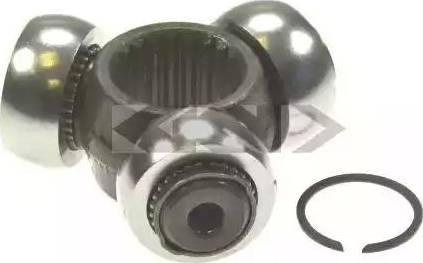 Löbro 300547 - Kolmik,veovõll multiparts.ee