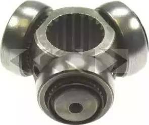 Löbro 302684 - Kolmik,veovõll multiparts.ee