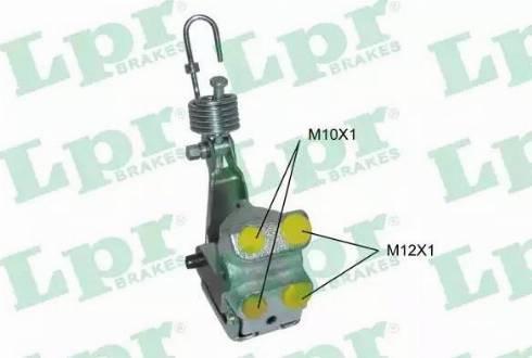LPR 9971 - Pidurijõuregulaator multiparts.ee