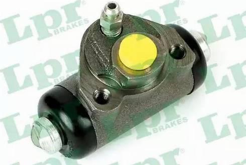 LPR 4405 - Rattapidurisilinder multiparts.ee