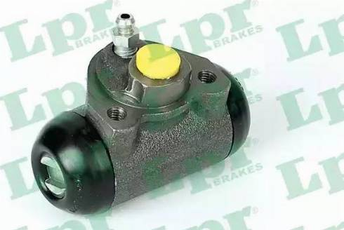 LPR 4402 - Rattapidurisilinder multiparts.ee