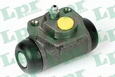 LPR 4553 - Rattapidurisilinder multiparts.ee