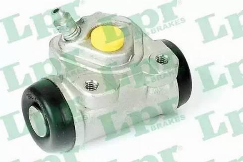 LPR 4557 - Rattapidurisilinder multiparts.ee