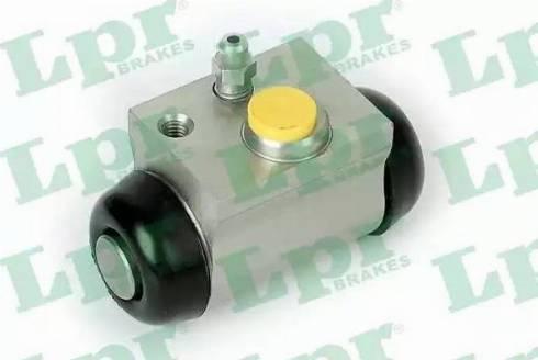 LPR 4690 - Rattapidurisilinder multiparts.ee