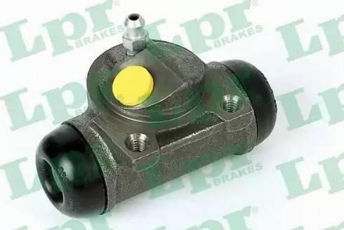 LPR 4686 - Rattapidurisilinder multiparts.ee
