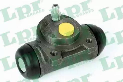 LPR 4682 - Rattapidurisilinder multiparts.ee