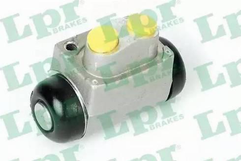 LPR 4037 - Rattapidurisilinder multiparts.ee