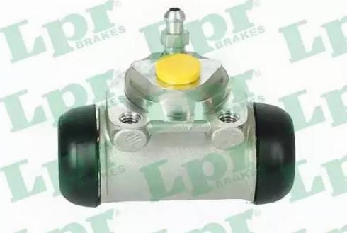 LPR 4027 - Rattapidurisilinder multiparts.ee