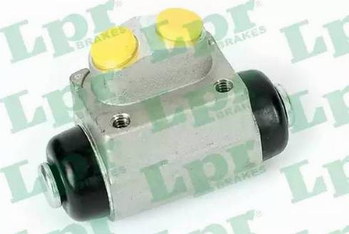 LPR 4071 - Rattapidurisilinder multiparts.ee