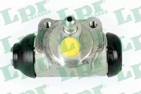 LPR 4158 - Rattapidurisilinder multiparts.ee