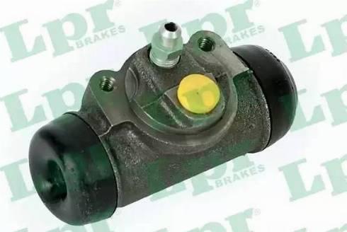 LPR 4186 - Rattapidurisilinder multiparts.ee