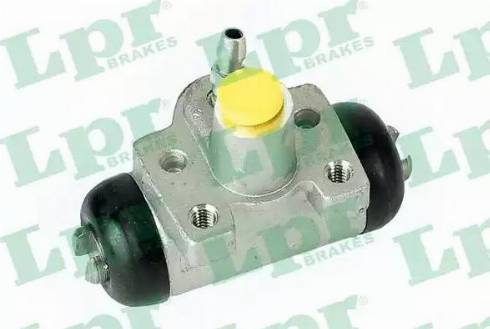 LPR 4177 - Rattapidurisilinder multiparts.ee