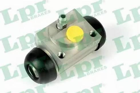 LPR 4830 - Rattapidurisilinder multiparts.ee