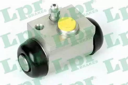 LPR 4824 - Rattapidurisilinder multiparts.ee