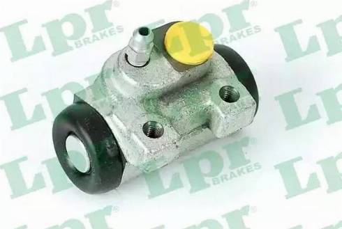 LPR 4875 - Rattapidurisilinder multiparts.ee