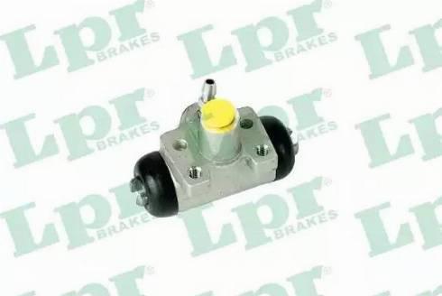 LPR 5517 - Rattapidurisilinder multiparts.ee