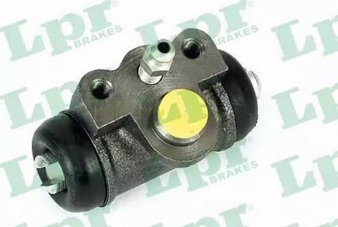 LPR 5532 - Rattapidurisilinder multiparts.ee