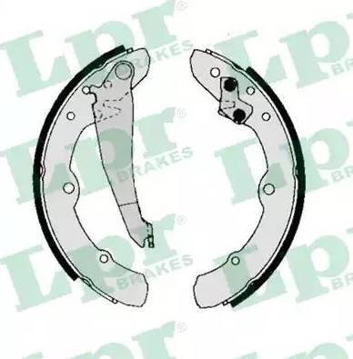 LPR 00150 - Piduriklotside komplekt multiparts.ee
