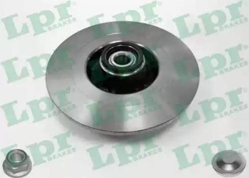 LPR R1030PCA - Piduriketas multiparts.ee