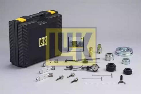 LUK 400 0419 10 - Montaa?i tööriistade kompl.,sidur/hooratas multiparts.ee
