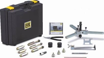 LUK 400 0418 10 - Montaa?i tööriistade kompl.,sidur/hooratas multiparts.ee