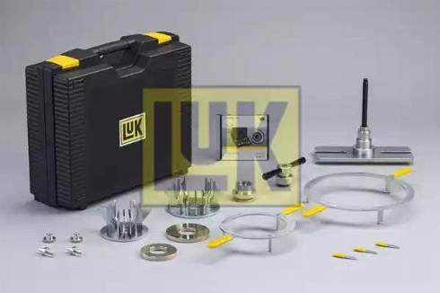 LUK 400 0425 10 - Montaa?i tööriistade kompl.,sidur/hooratas multiparts.ee
