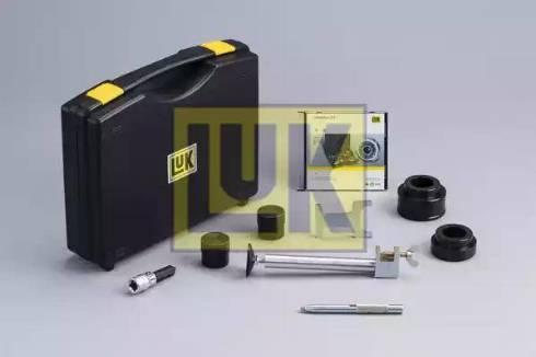 LUK 400 0420 10 - Montaa?i tööriistade kompl.,sidur/hooratas multiparts.ee