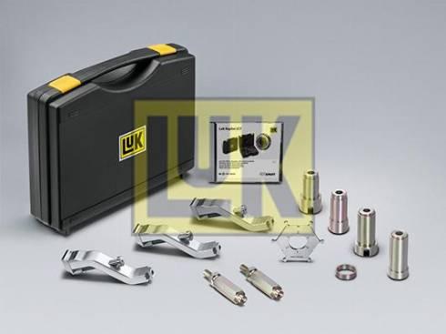 LUK 400 0470 10 - Montaa?i tööriistade kompl.,sidur/hooratas multiparts.ee