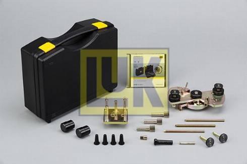 LUK 400 0471 10 - Montaa?i tööriistade kompl.,sidur/hooratas multiparts.ee