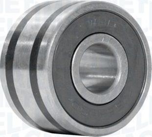 Magneti Marelli 940111420015 - Generaatori vabakäik multiparts.ee