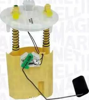 Magneti Marelli 519741859902 - Näidik,kütusereserv multiparts.ee